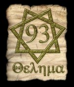 Thelema 93