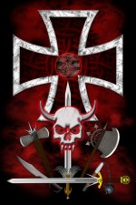 Ironcross Metal